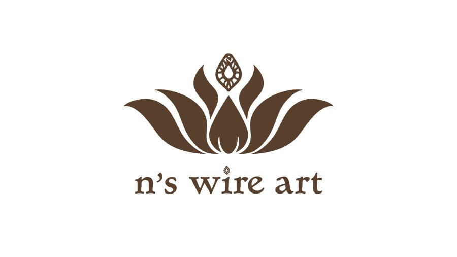 n's wire art